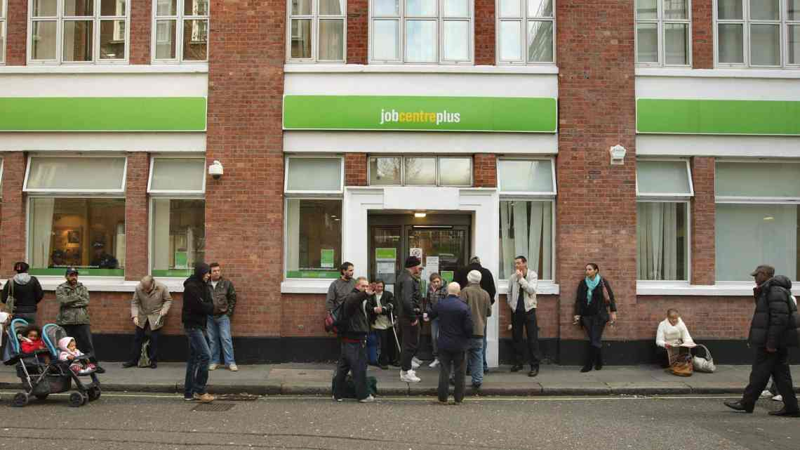 "Group ""signing-on sessions"" leave Jobseekers feeling abandoned"