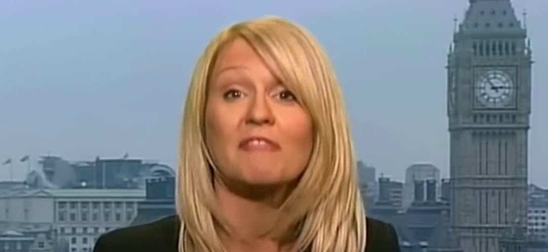Message McVey – Use the comments box to leave Esther McVey a message