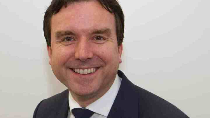 Disgraced Tory MP Andrew Griffiths and his sick views