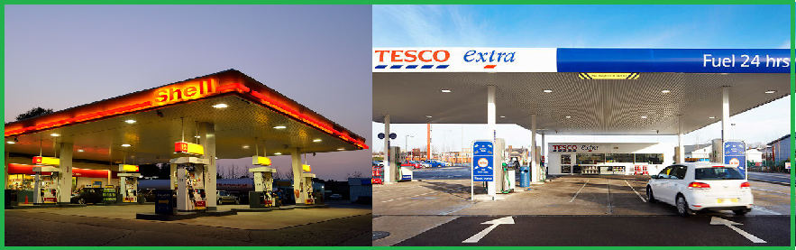 A win for equality as Tesco and Shell agree to improve help for disabled drivers at the pump