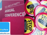 Labour Conference Universal Credit