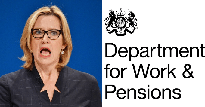 Amber Rudd doesn't even know the basics of Universal Credit
