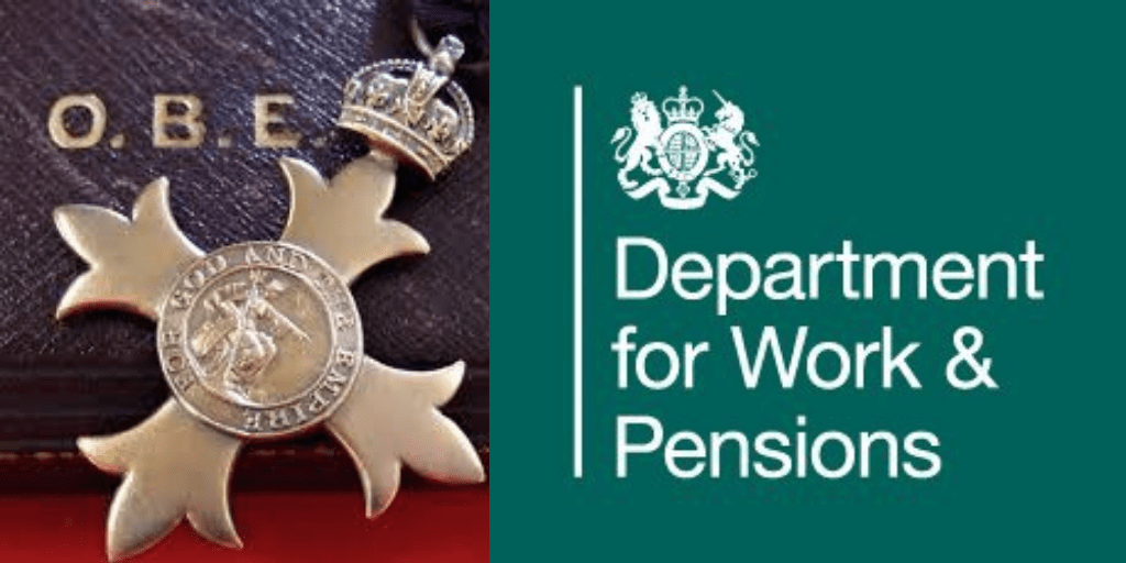 Honours system branded a farce as DWP employees get rewarded