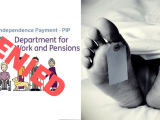 DWP – PIP Rejection Deaths 2,390 More Than Thought