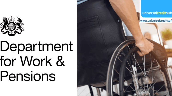 Disabled workers on Tax Credits set lose £4,420 when moved to Universal Credit