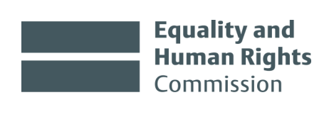 Equality and Human Rights Commission - EHRC Logo