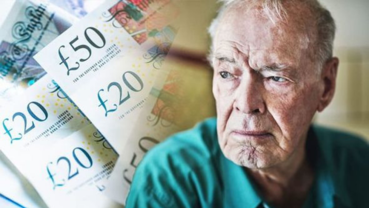 UK Has Worst Rate of Pension Poverty in Europe