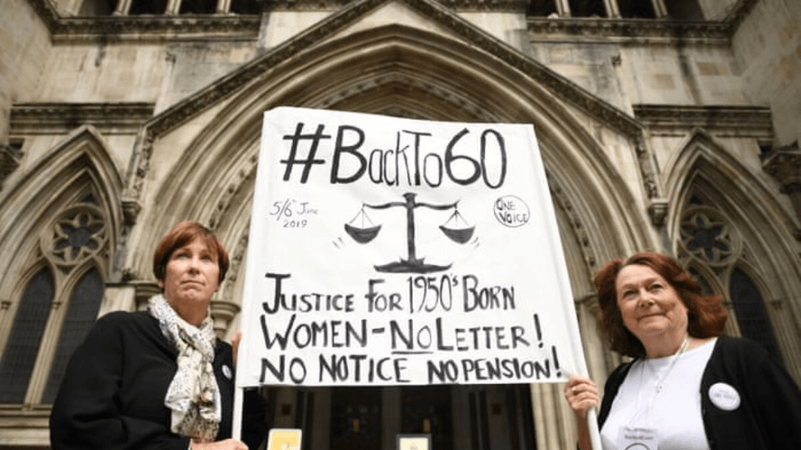 BackTo60 Lose High Court Challenge But Remain Defiant
