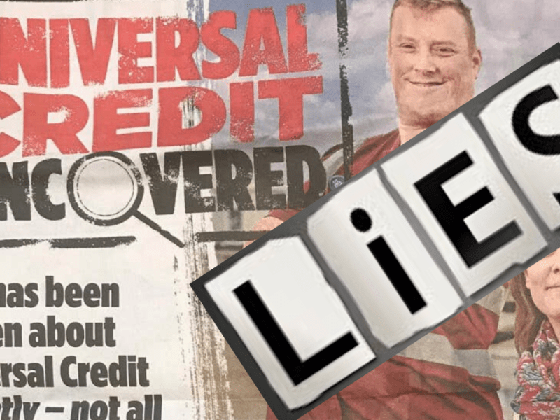 Advertising Watchdog Slams DWP for Misleading Universal Credit Adverts