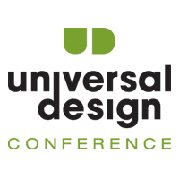 Logo for Universal Design Conference