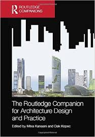 Front Cover of the Routledge Companion book