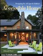 Front cover of the book The Accessible Home