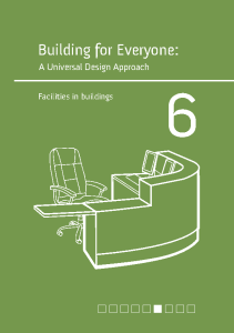 Front cover of the guide