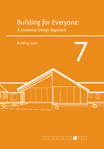 Front cover of the guide.