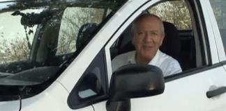 Taxi Cab Seguro