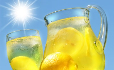 Exotic Lemonada