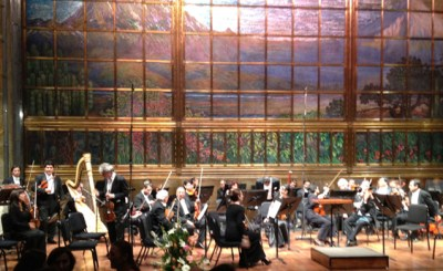 National Orchestra Mexico