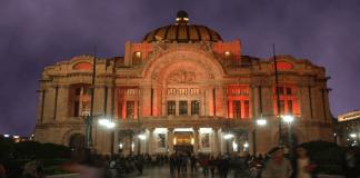 Palacio-de-las-Bellas-Artes