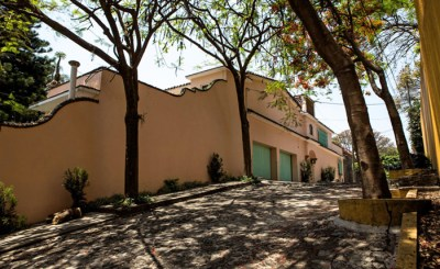 Mabruka Street View