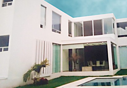 Cuernavaca Home