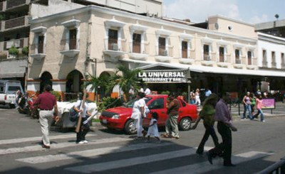 La Universal Restaurant