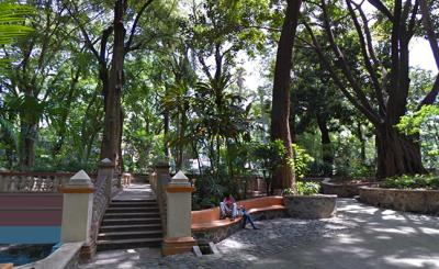 Melchor-Ocampo-Park-Cuernavaca