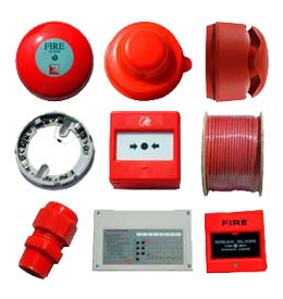 Fire Alarms-2
