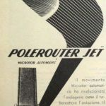 Sketch of two Polerouter Jets