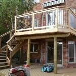 Cedar decks oakville