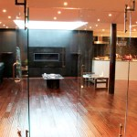 basement renovation design oakville