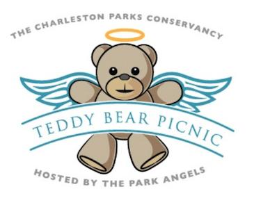 Teddy Bear  Picnic en el  Hampton Park el 4 de marzo