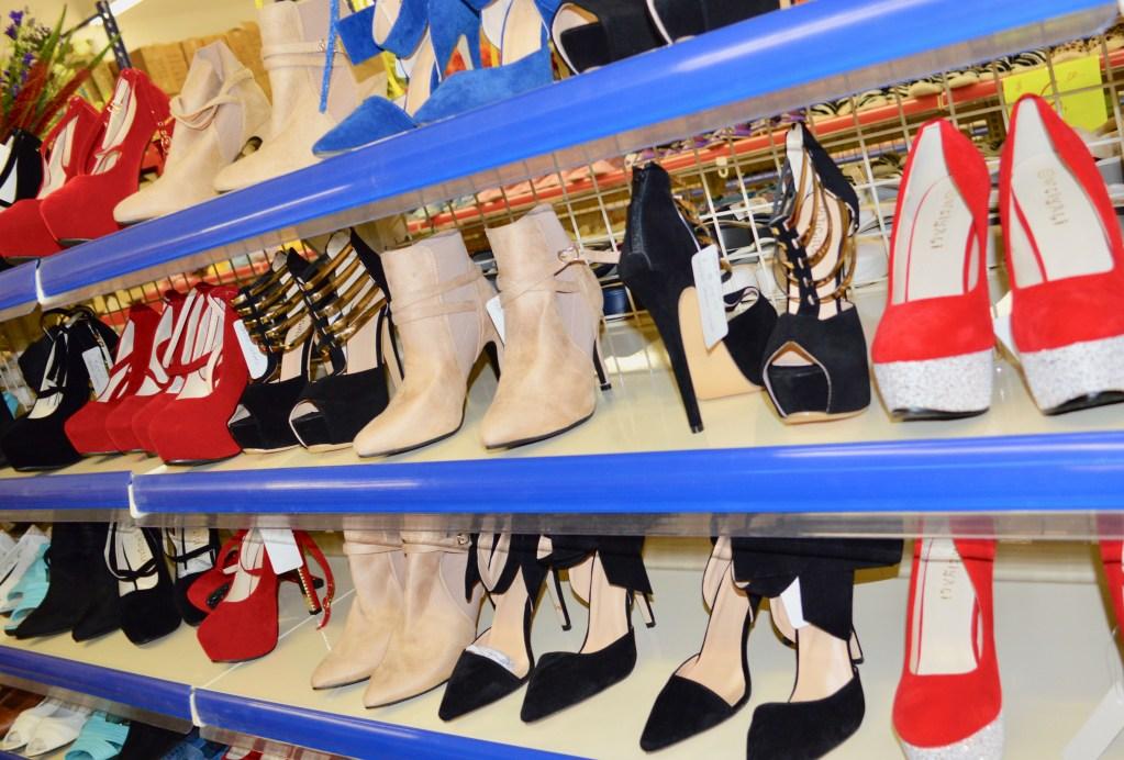 Inauguran nueva tienda 'Abe's  Fashion  Home Decor'