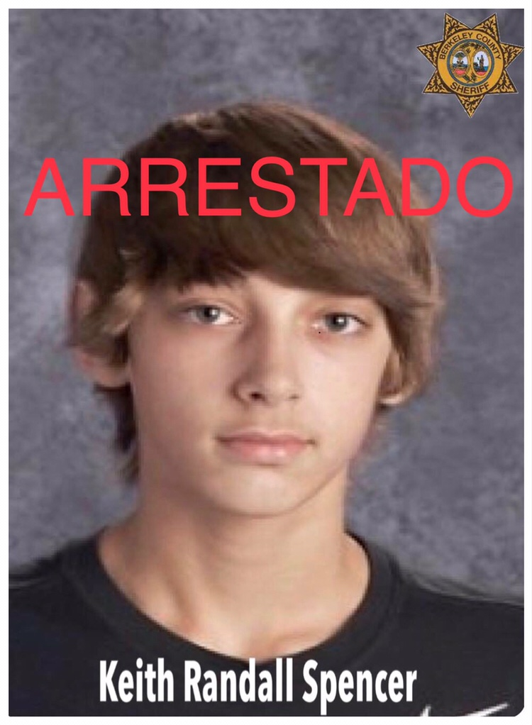 Adolescente De 16 Años Le Dispara A Su Padre