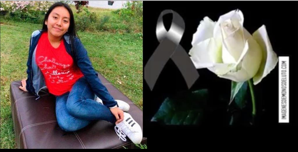 Familiares de Hania Aguilar: el cuerpo encontrado pertenece a la menor