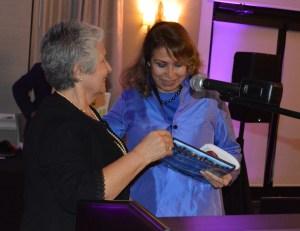 Círculo Hispanoamericano de Charleston celebró su Aniversario XV con una Cena Anual de Gala
