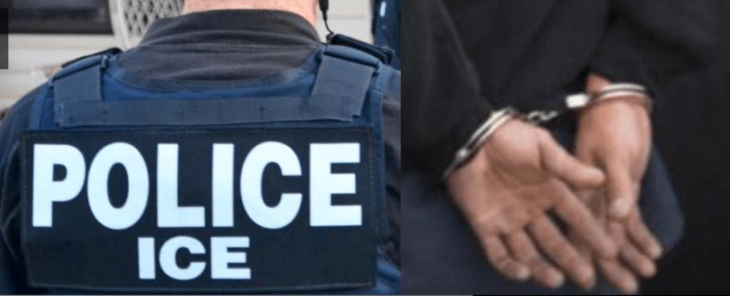 ICE realizó redadas en Carolina del Norte y arrestó unos 200 inmigrantes indocumentados