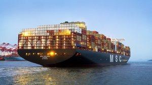 Empresa de transporte MSC colecta artículos de ayuda para enviar a las Bahamas