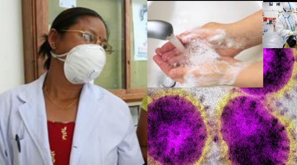 OMS publica  medidas de protección básicas contra el nuevo coronavirus (COVID 19)