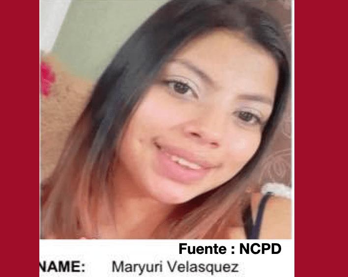 Policía de North Charleston busca a adolescente  hispana desaparecida