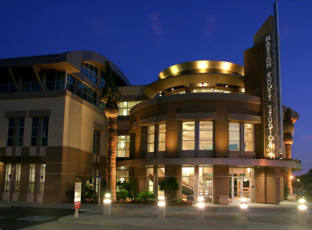 Chapman University Auditorium Orange CA  UNIVERSAL METRO