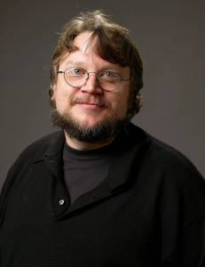 """PARK CITY, UT - JANUARY 17: Producer Guillermo del Toro of the film """"Rudo y Cursi"""" poses for a portrait at the Film Lounge Media Center during the 2009 Sundance Film Festival on January 17, 2009 in Park City, Utah. (Photo by Matt Carr/Getty Images)"""