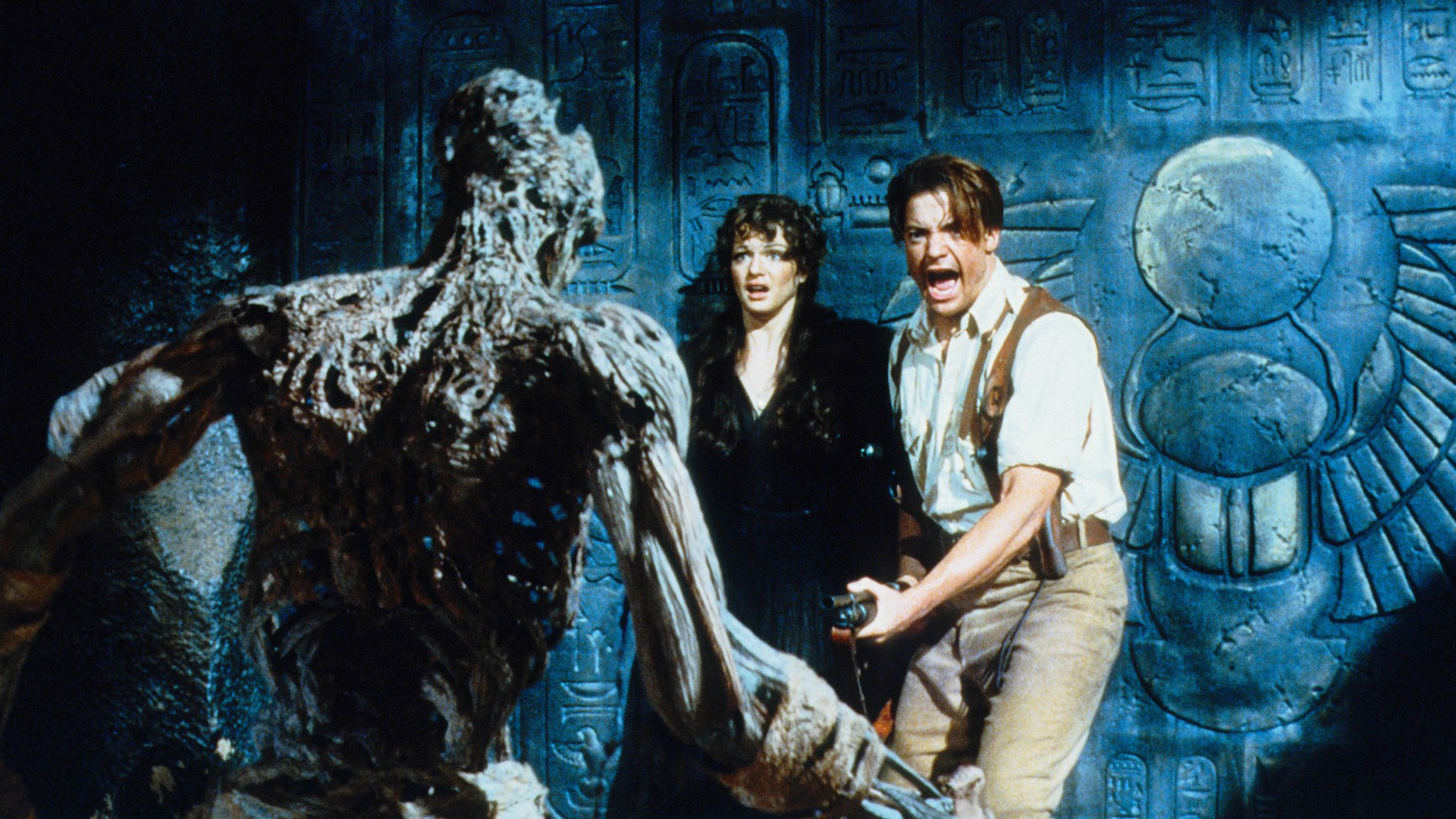 the mummy 1999 rewatching a modern classic
