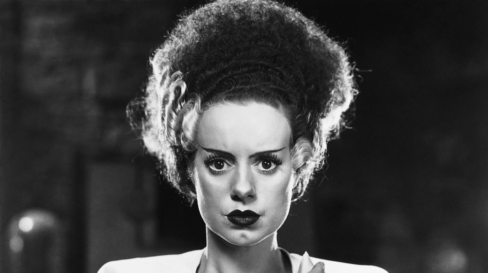 "It's Back To The Lab with Bill Condon's ""Bride of Frankenstein""!"