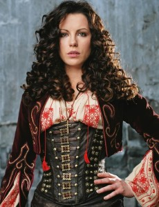 Looks That Kill:  The Ladies of Van Helsing