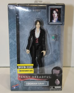 Penny Dreadful action figure
