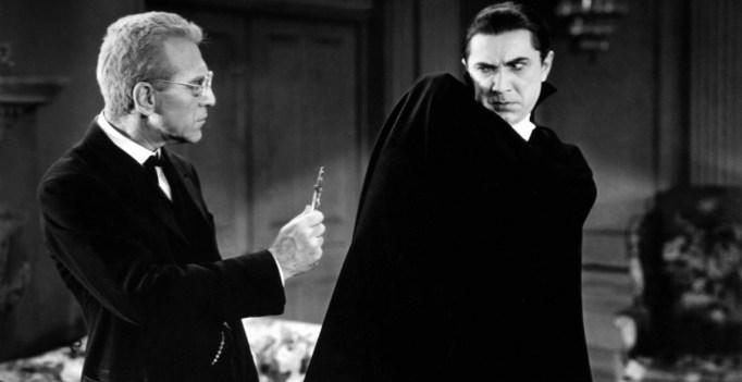 Let's Talk 'Dracula' 1931! - Universal Monsters Universe