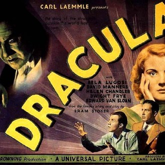 Universal's Dracula