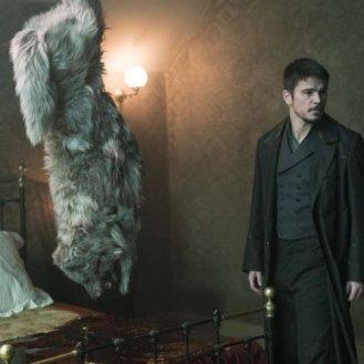 Wolf Man vs Dracula