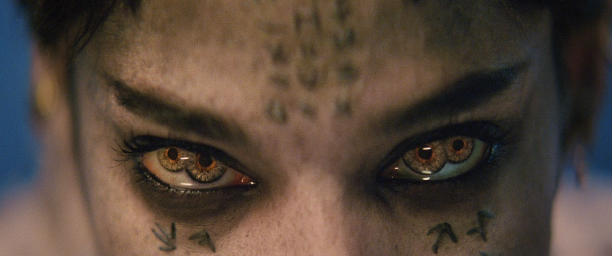 """If A Monster Entered Our World Now..."" - Sneak Peak of ""The Mummy""!"