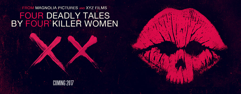 """XX"" - A Moment in a Movement for Dark Tales & Fierce Women!"